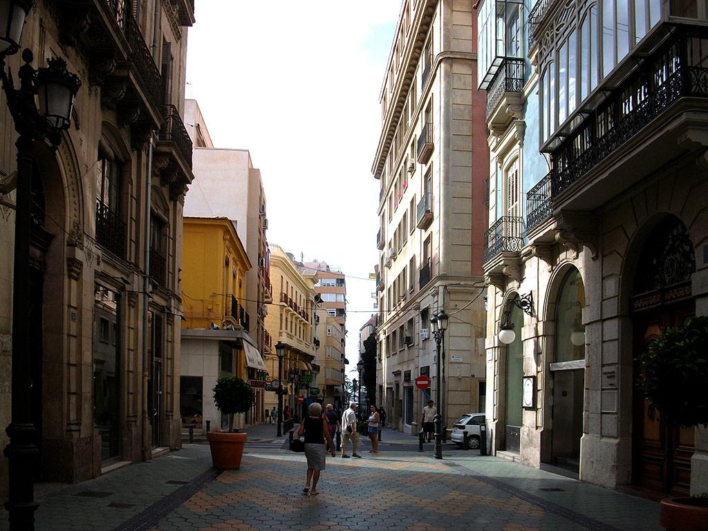 Plaza.Canalla-Alicante-Castaños