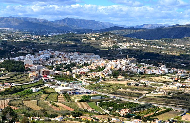 El_Poble_Nou_de_Benitatxell,_Marina_Alta,_País_Valencià